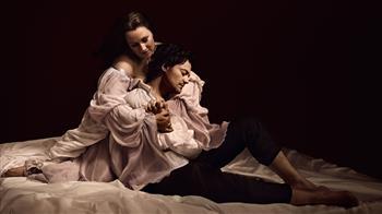 Met Live: Roméo et Juliette [12A]