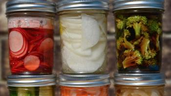 Crafted: Artisan Cookery Fermentation for the Nation