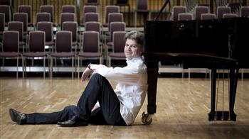 Mark Bebbington Piano Recital