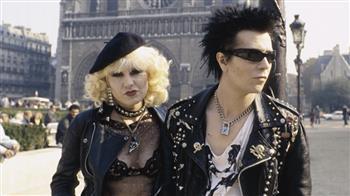Sid & Nancy [18]