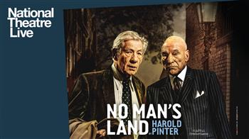 NT Live: No Man's Land [15]