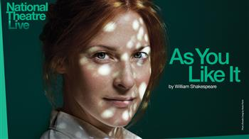 NT Live: As You Like It [12A]