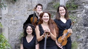 Musica Universalis: The Brook Street Band