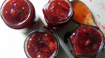 Crafted: Saints Preserve! Late Summer Jams, Jellies and Preserves