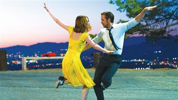 Outdoor @ Torre Abbey: La La Land [12A]