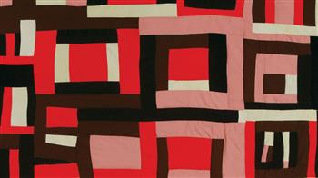 Crafted: Quilt Garden (4 Day Course)