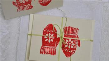Crafted: Homemade Festive Gifts - Card & Wrap Making
