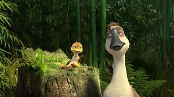 Duck Duck Goose [PG]