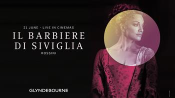 Glyndebourne Live: Il Barbiere di Siviglia [12A]