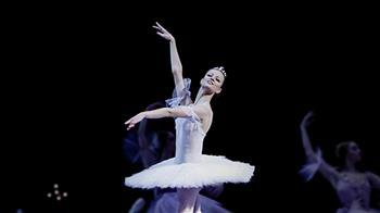 Bolshoi Ballet: The Nutcracker [12A]