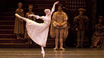 ROH Ballet Live (Encore): Romeo and Juliet [12A]