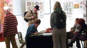 Arts Lab Exhibitions