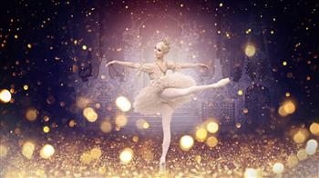 ROH Ballet: The Nutcracker (Encore) [12A]