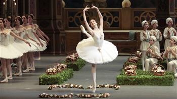 Bolshoi Ballet Live: Le Corsaire [12A]