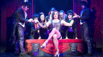 The Rocky Horror Show Live [12A]