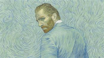 Loving Vincent [12A]