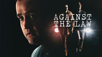 Against the Law + Q&A with Director Fergus O