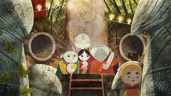 Song of the Sea [PG]