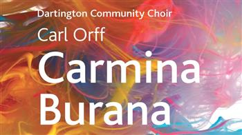 Dartington Community Choir - Carmina Burana