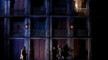 MET Opera Live: Don Giovanni [12A]