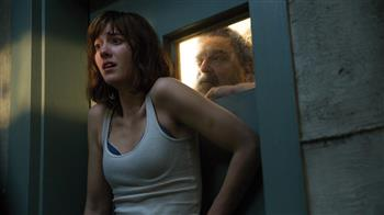 10 Cloverfield Lane [12A]
