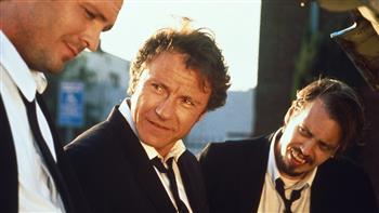 OUTDOOR CINEMA: Reservoir Dogs [18]