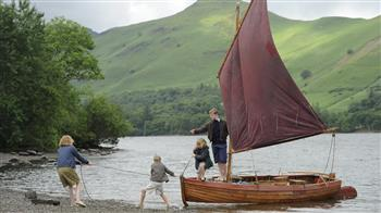 Swallows and Amazons [PG]