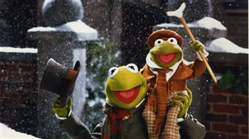 The Muppet Christmas Carol [U]