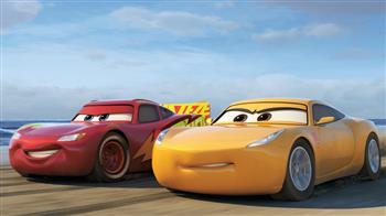 Cars 3 (2D) (U)