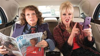 Absolutely Fabulous: The Movie [15]