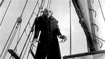 Film with Music: Nosferatu (1922)