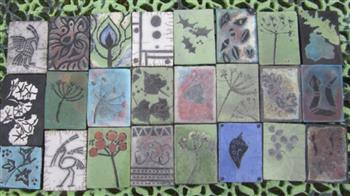 Craft of Ceramics: Tile Making