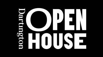 Open House - The Future of Arts at Dartington