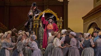 MET Opera: L