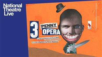 NT Live: The Threepenny Opera [15]