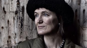 Poetry and Music: Katrina Porteous