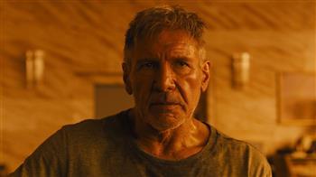 Blade Runner 2049 (3D) [15]