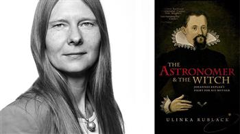 The Astronomer and the Witch: Ulinka Rublack
