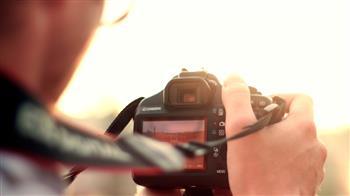 Introduction to Digital Photography at Dartington Hall