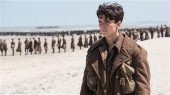 Dunkirk [12A]