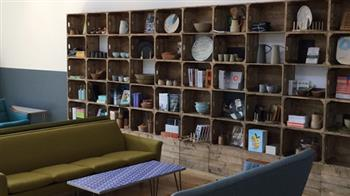 CraftEd: Makers in May - Supper at the new Green Table Cafe