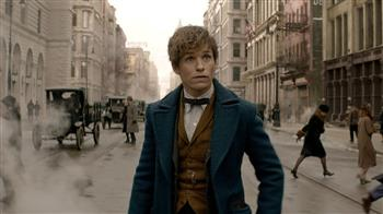 Fantastic Beasts and Where to Find Them (2D) [12A]