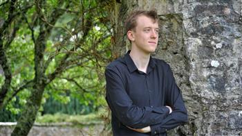 Czech Piano Music: Joseph Havlat
