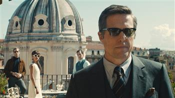 The Man from U.N.C.L.E. [12A]