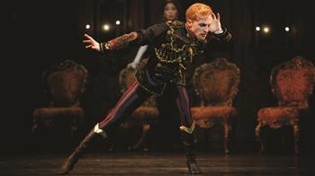 ROH Ballet Live: Mayerling [12A]