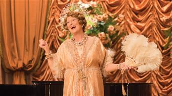 Florence Foster Jenkins [PG]