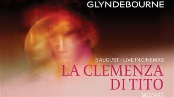 Glyndebourne: La Clemenza di Tito [12A]