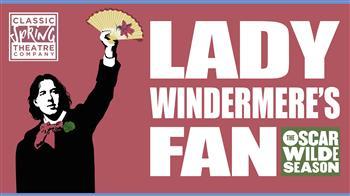 Oscar Wilde Season Live: Lady Windermere