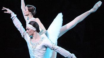 Bolshoi Ballet: La Bayadère [12A]