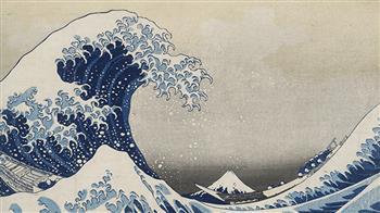 British Museum Presents: Hokusai [U]